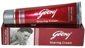 Godrej Shaving Cream - Rich Foam
