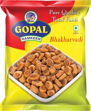 Gopal Bhakharvadi