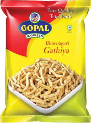 Gopal Bhavnagari Gathiya