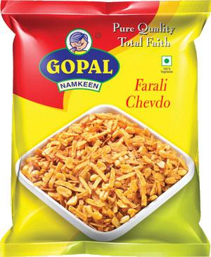 Gopal Farali Chevdo
