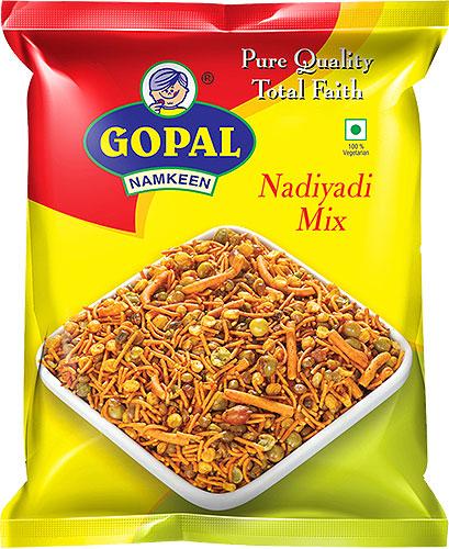 Gopal Nadiyadi Mix