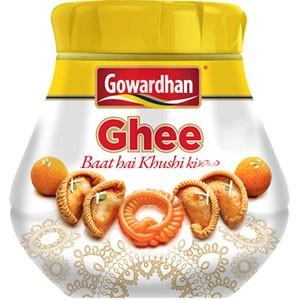 Gowardhan Swarna Pure Cow Ghee