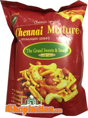 Grand Sweets & Snacks Chennai Mixture