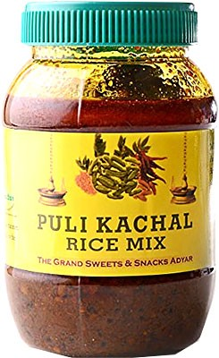 Grand Sweets Puli Kachal Rice Mix