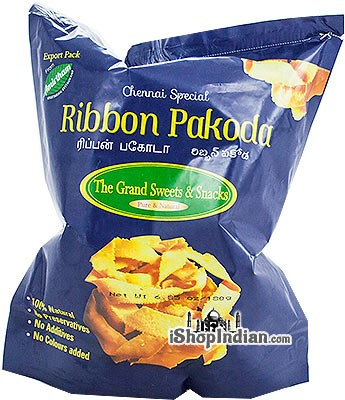 Grand Sweets & Snacks Ribbon Pakoda