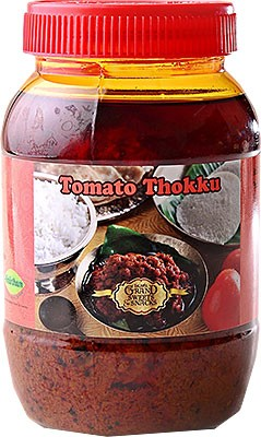 Grand Sweets Tomato Pickle