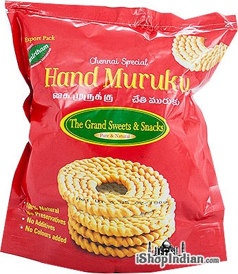 Grand Sweets & Snacks Hand Muruku