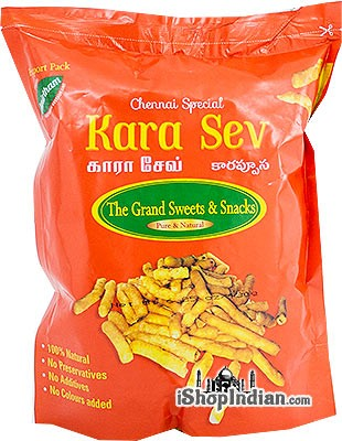 Grand Sweets & Snacks Kara Sev
