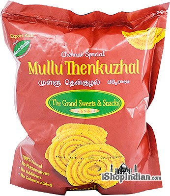 Grand Sweets & Snacks Mullu Thenkuzhal