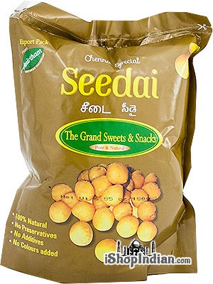 Grand Sweets & Snacks Seedai