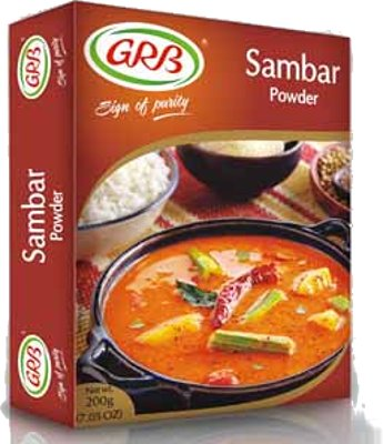 GRB Sambar Powder