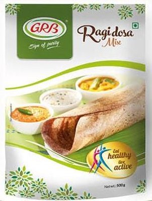 GRB Ragi Dosa Mix