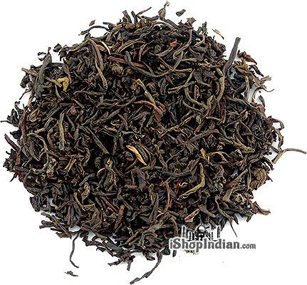 Flower Brand Indian Green Tea