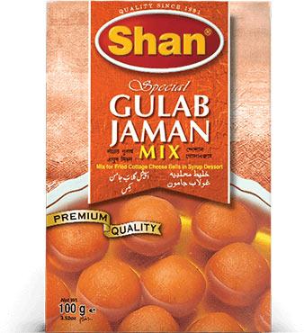 Shan Gulab Jaman Mix