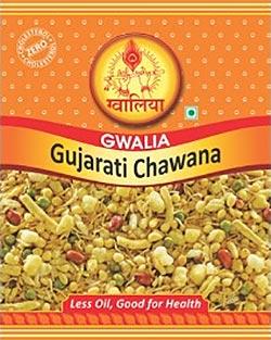 Gwalia Gujarati Chawana