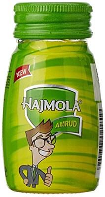 Dabur Hajmola Tablets - Amrud Flavor