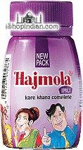 Dabur Hajmola Tablets - Imli (tamarind) Flavor