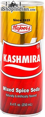 Hajoori Kashmira - Mixed Spice Soda