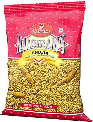 Haldiram's Bhujia Masala