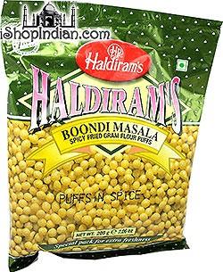 Haldiram's Boondi Masala