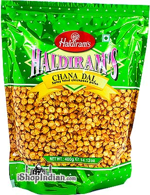 Haldiram's Fried Chana Dal