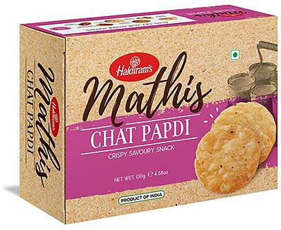 Haldiram's Chat Papdi