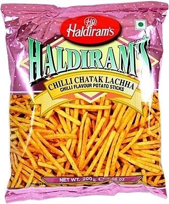 Haldiram's Chilli Chatak Lachha