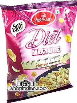 Haldiram's Diet Mixture
