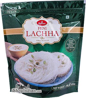 Haldiram's Feni Lachha - Crispy Vermicelli