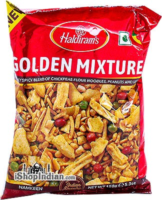 Haldiram's Golden Mixture