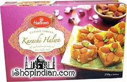 Haldiram's Karachi Halwa