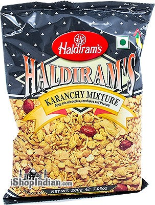 Haldiram's Karanchy Mixture