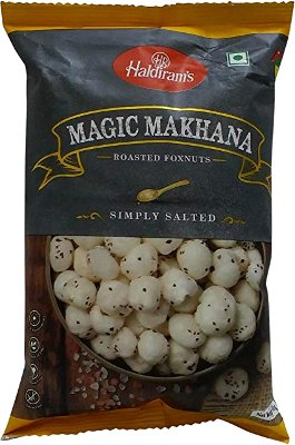 Haldiram's Magic Makhana - Simply Salted