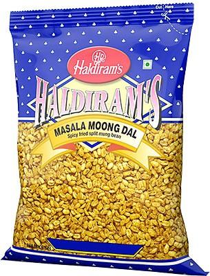Haldiram's Moong Dal Masala - 7 oz