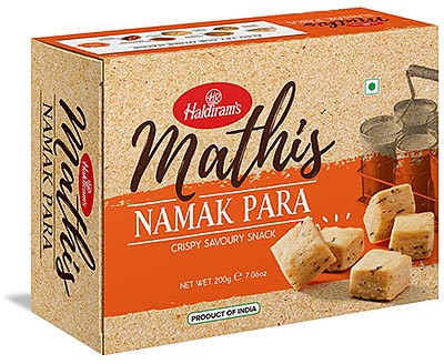 Haldiram's Namak Para