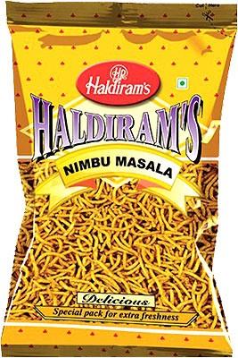 Haldiram's Nimbu Masala - 14 oz