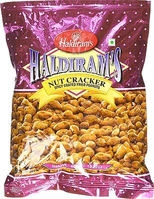 Haldiram's Nutcracker