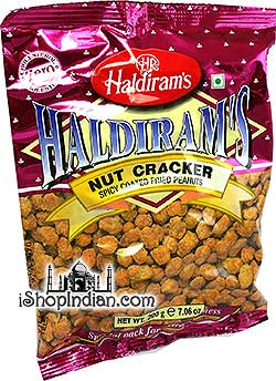 Haldiram's Nutcracker - 7 oz
