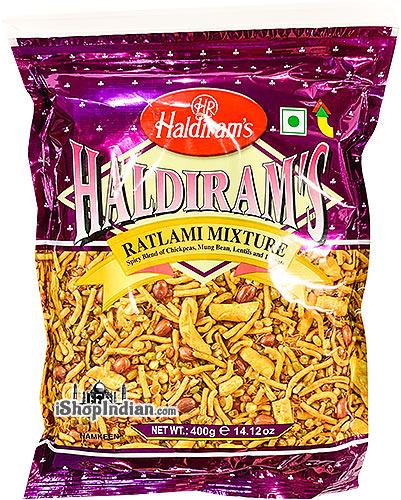 Haldiram's Ratlami Mixture