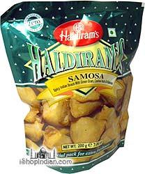 Haldiram's Samosa Snack