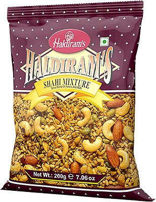 Haldiram's Shahi Mixture