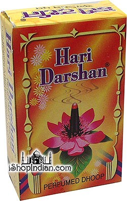 Hari Darshan Dhoop Sticks