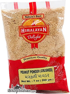 Himalayan Delight Peanut Powder (Crushed)
