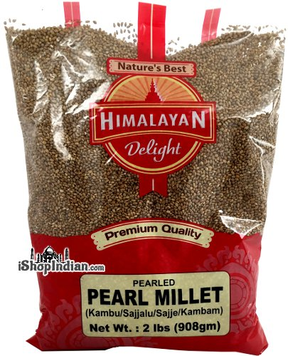 Himalayan Delight Pearl Millet (Bajra)