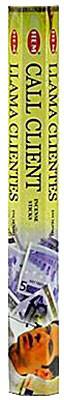 Hem Call Client Incense - 20 sticks