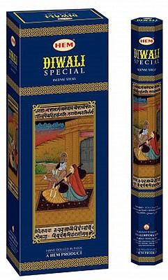 Hem Diwali Special Incense - 120 sticks