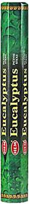 Hem Eucalyptus Incense - 20 sticks