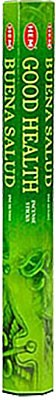 Hem Good Health Incense - 20 sticks