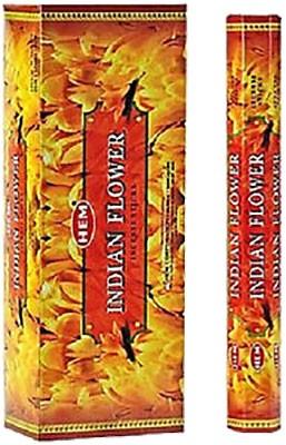 Hem Indian Flower Incense - 120 sticks