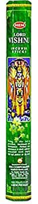 Hem Lord Vishnu Incense - 20 sticks